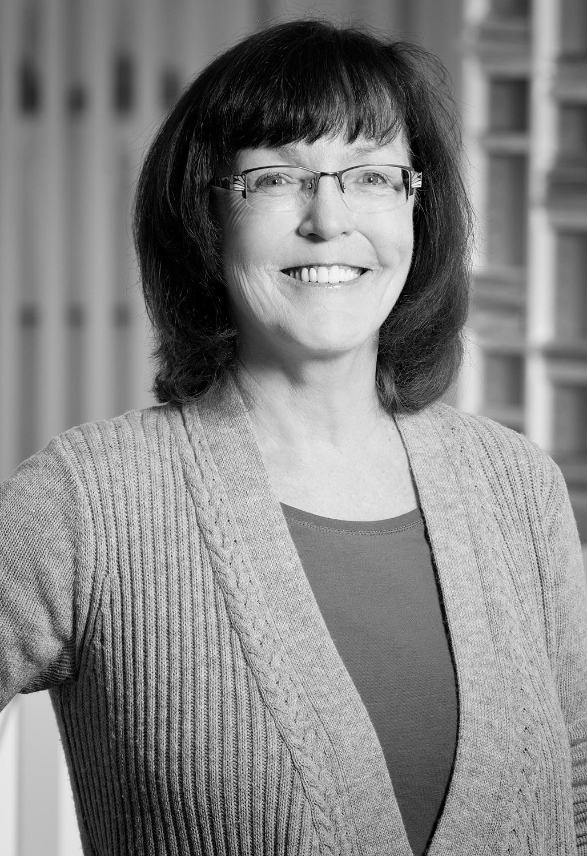 Ursula Bürst